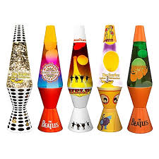 Spencers Lava Lamp Light Bulb by 28 Beatles Lava Lamp Spencers The Beatles Yellow Submarine