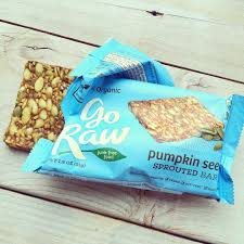 Go Raw Pumpkin Seeds Green by Meals And Snacks Lately Clean Eating Veggie