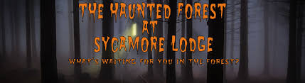 Sycamore Pumpkin Fest Charlotte Nc by Haunted Forest At Sycamore Lodge In Jackson Springs Nc Charlotte
