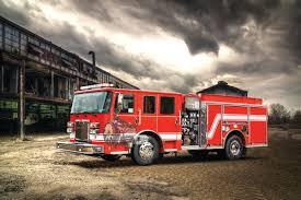 100 Firefighter Trucks Bradenton Makes Big Red Fire Sarasota Magazine