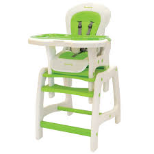 Harmony Eat Play 4 In 1 Combination High Chair Activity Sears Baby ...