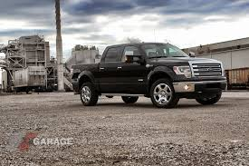 100 King Ranch Trucks Full Review Of The 2013 Ford F150 EcoBoost 4x4 TxGarage