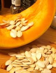 Organic Pumpkin Seeds Australia by Kvell In The Kitchen October 2011