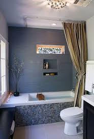 bathroom tiles creating beautiful modern bathtub covering and