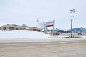 100 Mcneilus Truck And Manufacturing Six Hurt In Dodge Center Factory Explosion News Southernminncom