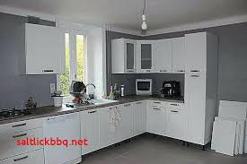 cuisine meubles blancs couleur mur cuisine couleur mur cuisine avec meuble bois pour idees