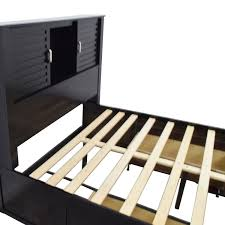 Capricious Bobs Furniture Bed Frame Frames Bob S With Storage My