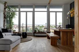 duplex apartment situated on the picturesqe paul linke ufer