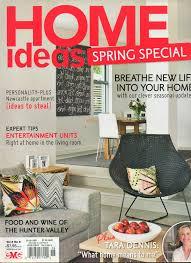 100 Home Ideas Magazine Australia Vol 5 No 6 Spring Special BREATHE NEW