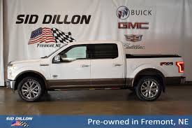 Pre-Owned 2015 Ford F-150 King Ranch Crew Cab In Fremont #2U16160 ... Article 2017 Ford F250 Super Duty King Ranch Longterm Update 1 2015 F150 Test Drive Review Is Comfortable Alinum Muscle Aaron On Preowned 2014 Pickup Near Milwaukee 186741 New 2019 Srw Baxter Truck Model Hlights Crew Cab In Tyler P3781 2018 Used F350 King Ranch At Watts Automotive Fords 2011 Delivers Luxury Capability 2018fordf150kingranchoffroad The Fast Lane Better For The Boardroom Than