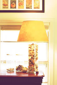 Fillable Lamp Base Ideas by My So Called Handmade Life Semi Diy Fillable Lamp