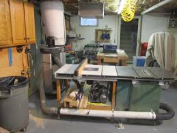 Delta 1-1/2HP Dust Collector Review - A Concord Carpenter Dust Collection Fewoodworking Woodshop Workshop 2nd Floor Of Garage Collector Piping Up The Ductwork Youtube 38 Best Images On Pinterest Carpentry 317 Woodworking Shop System Be The Pro My Ask Matt 7 Small For Wood Turning And Drilling 2 526 Ideas Plans