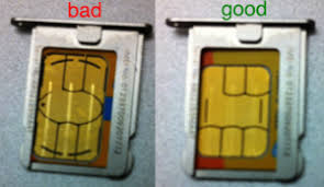 No SIM Card Installed – iPhone 4 SOLVED · Send4Help