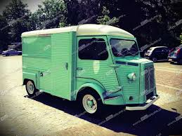 BMgrupa CITROEN HY FOOD TRUCK Do Sprzedaży Lodów Shop Truck For Rent ...