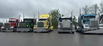 Scott Dempsey Logistics Inc - Opening Hours - Mount Elgin, ON