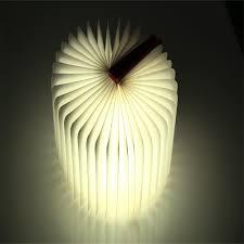 Lumio Book Lamp Walnut by 100 Lumio Book Lamp India Flyte Levitating Light Bulb