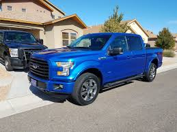 All Detailed And Waxed! Electric Blue Baby! - Ford F150 Forum ... Richs Ev Ford Ranger Coop Taking Bids On Used Vehicles Pea River Electric Cooperative Future Of Cars Vs Frigid Ny Temps Wamc Traxxas Trx4 Bronco Red 820464red Tra820464red Truck Cversion Pnp F150 By Torque Trends Inc Full Power Wheels Purple Camo China Running Board For Edge With Ecm Cerfication Toyota And To Go It Alone On Hybrid Trucks After Study Elon Musk The Tesla Pickup How About A Mini Semi 20 Ford Pickup Electric Review Rendered Price Specs Release