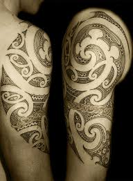 Tribal Tattoo Picture 3