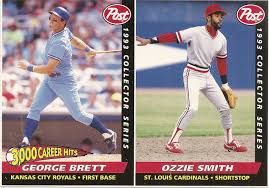 Ozzie Smith Checklist - Supercollector Catalog Backyard Baseball Was The Best Computer Game Thepostgamecom 1992 Sports Card Review Prime Pics Magazine Inserts Ken Griffey Jr Price List Supercollector Catalog Ccinnati Reds Swing Batter Pinterest Got Inducted To The Hall Of Fame Fun Night My 29 Best Images On Griffey 15 Things That Made Coolest Seball Player Ever 10 Iso Pcsx2 Download Sspp Psp Psx Games You Played As A Kid Jrs First Si Cover Httpnewbeats2013webnodecn