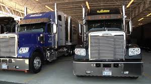 An Inside Look At Michael Waltrip Racing's Freightliner Haulers ... Freightliner Onhighway Lower Your Real Cost Of Ownership Bison Transport Success Story Trucks Youtube Trucking Canute Ok Best Truck 2018 Volvo Vnl780 34271 Flickr The Transporter Sustainability Firms Already Rolling Winnipeg Free Press Gun Truck Wikipedia Alton Palmer Llc Havelaar Canada Tca And Carriersedge Release 2016 Listing Fleets To Drive Ats Company Drive 1