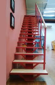 installer escalier de fabrication artisanale avignon atelier des