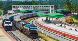 100 Crs Trucking CRS High Speed Line Inspection Trains Indian Railways YouTube