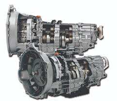 100 Used Truck Transmissions For Sale TR9070 DCT 7Speed Dual Clutch Transmission
