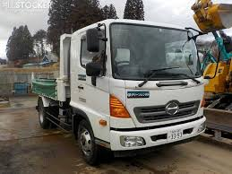 100 Construction Trucks For Sale HINO FD9JDA Used Equipment Vehicles And
