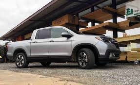 100 East Coast Truck Honda Ridgeline A Popular Pickup On The Medium Duty