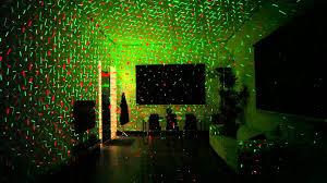 Firefly Laser Lamp Uk by Christmas Laser Light Youtube