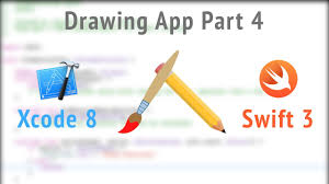 Make A Drawing App Part 4