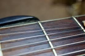 Optimising Electric Guitars For The Studio