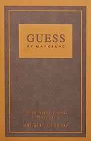 guess by marciano by guess for eau de toilette