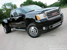 2011 Ford Vs. Ram Vs. GM Diesel Truck Shootout - Diesel Power Magazine