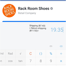 RackRoomShoes Reviews - 8 Reviews Of Rackroomshoes.com | Sitejabber Shoe Dept Encore Home Facebook Pale Blue New Balance Womens W680 Wides Available Athletic Rack Deals Pepperfry Coupons Offers 70 Rs 3000 Off Jul 1718 Coupon Code Room Shoes Decor Ideas Editorialinkus Room Shoes August 2018 10 Target Promo Codes 2019 Groupon How To Save Money On Back School Clothes Couponing 1 On Amazon 7tier Portable Shoe Organizer 2549 After Code Haflinger House Hausschuhe Keep Your Feet Warm In Winter Sale Clearance Dillards