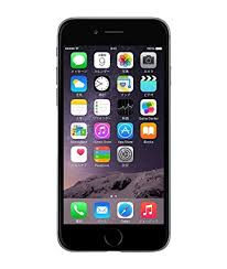 Amazon Apple iPhone 6 64 GB Verizon Space Gray Cell Phones