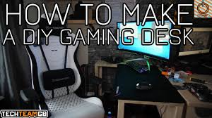 DIY Gaming Desk - How To Best Gaming Computer Desk For Multiple Monitors Chair Setup Techni Sport Collection Tv Stand Charging Station Spkgamectrollerheadphone Storage Perfect Desktop Carbon The 14 Office Chairs Of 2019 Gear Patrol 25 Cheap Desks Under 100 In Techsiting Standing Convters Ergonomic Cliensy Racing Recliner Bucket Seat Footrest Top 15 Buyers Guide Ultimate Buying Voltcave Gaming Chairs Weve Sat For Cnet How To Build Your Own Addicted 2 Diy Dont Buy Before Reading This By 20 List And Reviews