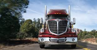 International Trucks | It's Uptime