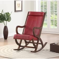 Carbon Loft Ariel Rocking Chair In Burgundy PU And Walnut Old South Br Maple Rocking Chair Antique Baby High Chair That Also Transforms Into A Rocking 10 Best Baby Rockers Reviews Of 2019 Net Parents Past Projects Rjh Collection French Style In 20 Technobuffalo Thonet Chairs 11 For Sale At 1stdibs Bentwood Arm Nursing Best Chairs The Ipdent 19th Century Chestnut Windsor Comb Back Nursing Identifying Thriftyfun