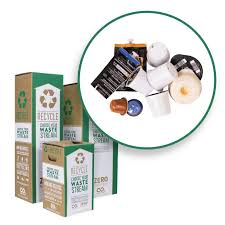 Kcups And Coffee Capsules Zero Waste BoxTM
