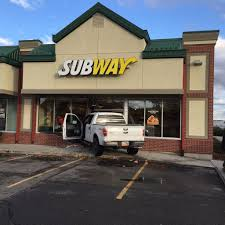 Pickup Truck Slams Into WVC Subway Restaurant - Utah News - NewsLocker Breaking Pappy Van Winkle Delivery Truck Accidentally Delivered Doniphan Used Vehicles For Sale Subway Forces Sick Employee To Keep Working Eater 2007 Mitsubishi Fuso Fe140 Stk 0c6214 Subway Parts Youtube Parts 2008 Ford F250 Xl 54l 4x4 Truck Inc Dade Corners Marketplace Fuel Wash Parking Sapp Bros Denver Co Travel Center Semitrailer Crashes Into Restaurant In Platte County Police Freight Semi Trucks With Logo Driving Along Forest Road Colfax Pickup Truck South Fargo Ford F150 Extended Cab Interior Xlt L V Subway Parts Inc Auto