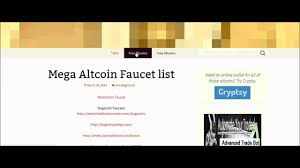 Free Bitcoin Faucet Hack by Bitcoin Faucet Bot V1 1 Exe Does Google Wallet Support Bitcoin