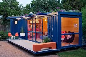 100 Ocean Container Houses Dont Believe The Hype About Building With Shipping Containers Say