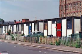 100 Grand Designs Lambeth Water Tower Walcot Square And Lost Prefabs A London Inheritance