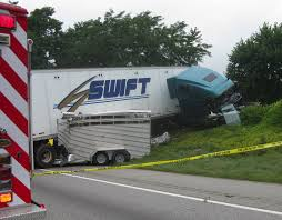 100 Patriot Trucking Trucker Battles Criminal Charges Lawsuit In 2009 Crash Near