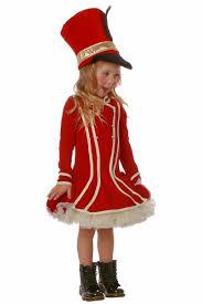 100 Mim Design Couture Ooh La La Red Nutcracker Dress