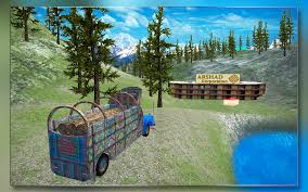 Pak Truck Driver Android Game - Mod DB