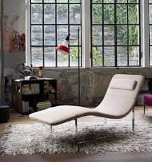 Curved Floor Lamp Next by Apartment Comfortable And Elegant Yet Simple Cream Chaise Lounge