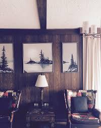 100 Lake Cottage Interior Design A Vintage Canadian Judith Wilson
