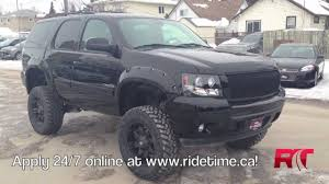 100 Lifted Trucks For Sale In Mn 2012 Chevrolet Tahoe LT Winnipeg MB Custom Canada